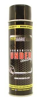 Undercoating
