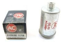 62 63 64 65 Corvette NOS GF-90 Fuel Filter