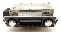 1968 Camaro Factory AM/FM Radio Retored & Refurbished 3900 Original Mile Car