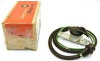 1965-68 Camaro  NOS 4 Speed Back Up Light Switch GM Part# 1993307