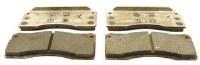 66 67 68 69 Camaro & Corvette NOS 427 L-88 J-56 Dual Pin Brake Pads GM# 5468882
