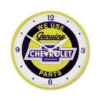 1967-81 Camaro Chevelle Nova  Chevrolet Clock  Genuine Parts