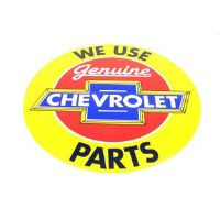 "1967-81 Camaro Chevelle Nova  We Use Chevrolet Parts  12"""