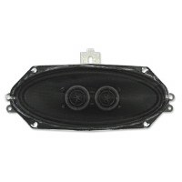 67 68 69  Camaro & Firebird Center Dash Mounted Speakers 140 Watt Without AC