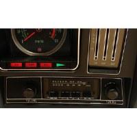 1969 Camaro & Firebird AM/FM Stereo Radio 200 watt