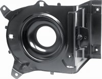 1968 Camaro Standard Headlamp Housing RH GM# 3919176