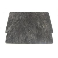 "67 68 69  Camaro Hood Insulation 1"" Thick  All Exc Cowl Induction"