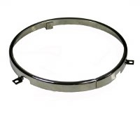 1974-1981 Camaro & See description Head Lamp Stainless Steel Trim Ring GM# 5964574
