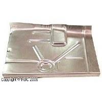 67 68 69  Camaro & Firebird Front Floor Pan Section RH OE Quality! USA!