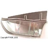 1967 1968 Camaro & Firebird Trunk Side Quarter Panel Filler Panel LH OE Quality! USA