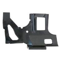 67 68 69  Camaro & Firebird Rocker Panel Inner Cowl Support RH OE Quality