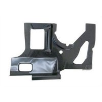 67 68 69  Camaro & Firebird Rocker Panel Inner Cowl Support LH OE Quality