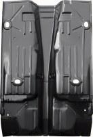 67 68 69 Camaro & Firebird Complete 1 Piece Full Floor Pan Assembly