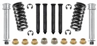 68 69 Camaro & Firebird Upper & Lower Door Hinge Overhaul Kit  USA