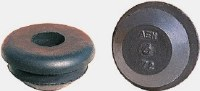 "1967-1974  Camaro & Firebird Rubber Body Plug  3/4"" Sold As Each"