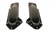 67 68 69 Camaro & Firebird Convertible Rear Inner Structure Supports Pair
