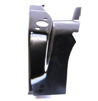 68 69 Camaro & Firebird Rear Trunk Floor Shock Tower Brace LH