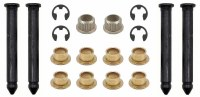 1970-1981 Camaro & Firebird Door Hinge Pin & Bushing Kit