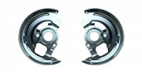 1969 Camaro & Firebird Disc Brake Backing Plates High Quality