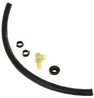 1967-1972 Camaro SB Brake Booster Hose Kit  All