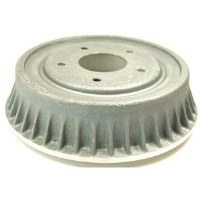 1967-1972 Camaro Front Finner Brake Drum Sold As Each