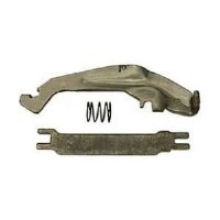 1967 1968 1969  Camaro & Firebird Parking Brake Shoe Lever Kit  RH
