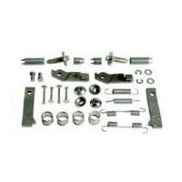 1969 Camaro JL-8 Disc Brake Stainless Parking Brake Spring & Hardware Kit