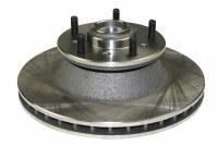 67 68 69  Camaro & Firebird Disc Brake 2 Piece Rotor Replaces 3901098 Imported