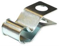 69 70 71 72 Camaro Rear Axle Brake Line Retainer Clip GM# 3956700