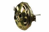 "67 68 69  Camaro & Firebird Power Brake Booster 11"" w/Delco Logo Upside Down"