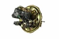 "1969 Camaro & Firebird 11"" Brake Booster & Master Cylinder Kit w/Switch OE Style"