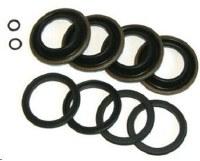"67 68  Camaro Disc Brake Caliper Seal Kit 1-7/8"" Bore only"