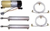 67 68 69  Camaro & Firebird Convertible Power Top Pump Kit   USA!