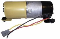 67 68 69  Camaro & Firebird Convertible Power Top Pump Motor