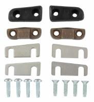 67 68 69 Camaro & Firebird Convertible Door Alignment Wedge Kit
