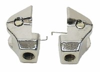 1967 1968 1969  Camaro & Firebird Convertible Top Latch Knuckles  Sold In Pairs