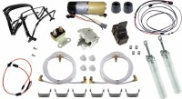 1967 1968 Camaro & Firebird Convertible Power Top Conversion Kit  OE Quality!