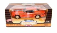 1969 Camaro 1969 Yenko 427 Camaro Orange