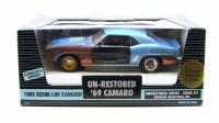 1969 Camaro 1969 Camaro L89 Unrestored