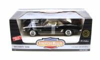 1969 Camaro 1969 SS 396 Camaro Black