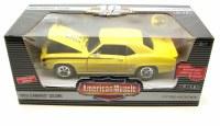 1969 Camaro 1969 SS 396 Camaro  Yellow