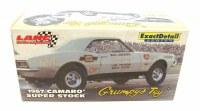 """1967 Camaro 1967 Camaro  """"Grumpy's Toy"""""""