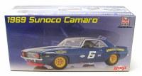 1969 Camaro 1969 Sunoco Camaro by GMP
