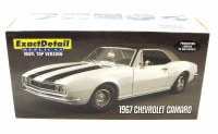 1967 Camaro 1967 Camaro coupe  White