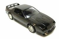 1991 Camaro 1991 Camaro promo car black