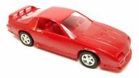 1992 Camaro 1992 Camaro promo car red