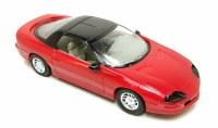 1993 Camaro 1993 Camaro promo car Red