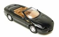 1995 Camaro 1995 Camaro promo car black