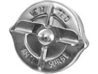 "1969 Camaro & Firebird Fuel Cap Assembly ""S"" Rivet Correct GM# 3931449"