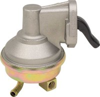 67 68 Camaro Fuel Pump Assembly 327 350 w/5/16 Outlet AC Delco